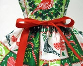 NEW Christmas Patches, Winter and Holiday Dress