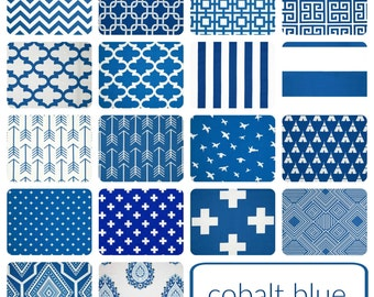Cobalt Blue Drapery Panels. 25 and 50 width. 63 84 90 96 108 Length. Royal Blue Window Treatments.