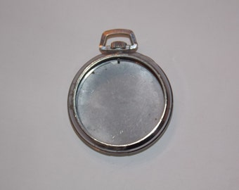Antique 38mm  Pocket Watch Case