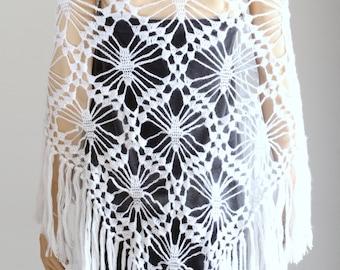 Crochet shawl wrap Shawl pattern Wedding shawl Wrap shawls pattern Crochet Shawl PDF crochet Wedding wrap Women's Accessories