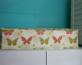 BUTTERFLY EXPLORE Cover, Handmade, Home Decor
