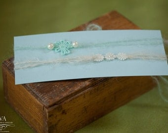 Headbands - Set of 2