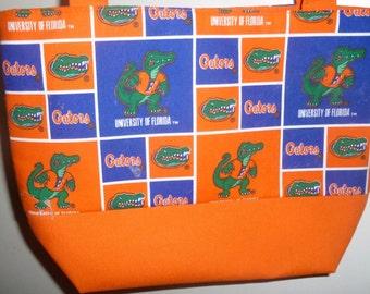 "Florida Gators Purse Shoulder Bag-    Please __________ Get This "" Out ""of my shop"