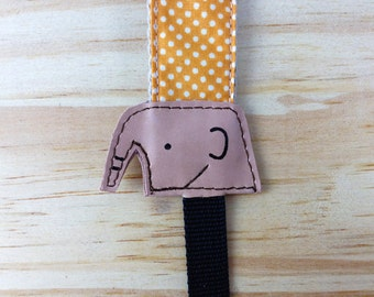 Free shipping!!DSLR Camera strap---Animal style---Elephant