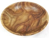 Elm wooden Bowl, 458