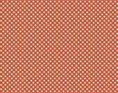 Wheels 2 by Deena Rutter for Riley Blake Designs, Dots Red, SKU C5044, 1 yd
