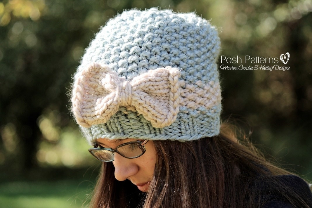 Knit Toddler Slouchy Hat Pattern Easy Hat Wholesale