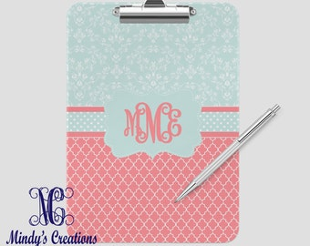 Personalized Clipboard (Double Sided)