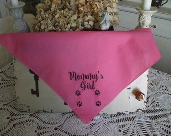 Dog Bandanna - Small