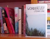 Wonderlust Literary Zine #006 / Spring 2016