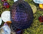 Dragon Egg - Maroon