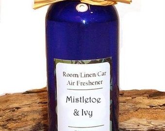 MISTLETOE & IVY - Linen / Car / Room Spray - 4 oz