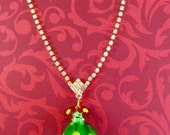 Bellossom Pokemon Jewelry Necklace