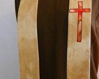 Sacramental Visitation Cross