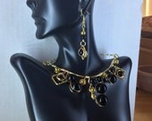 Baubles in Onyx