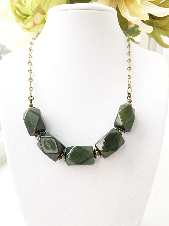 tagua nut jewelry tagua nut necklace green tagua nut