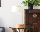 Clement Lamp- Modern Table Lamp, Desk Lamp
