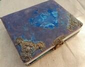 Antique Photo Album Dated 1907 Plus 25 Antique Photos  ~  FREE ALBUM with Purchase of Photos