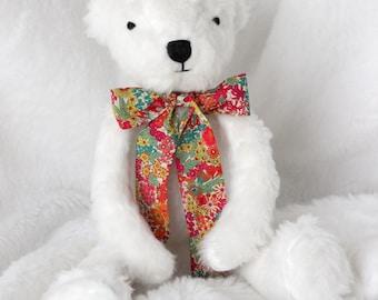 Teddy bear, sweet tedey bear, decoration, Lalie