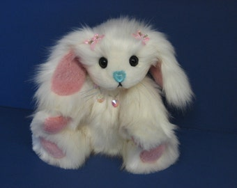 Alicia by Spring Blossom Bears and Bunnies
