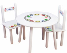 Popular Items For Toddler Table On Etsy