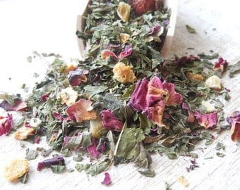 Inner Peace Organic Tea / Loose Tea