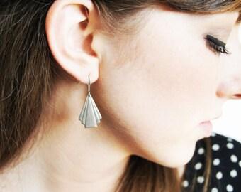 Silver Earrings Small