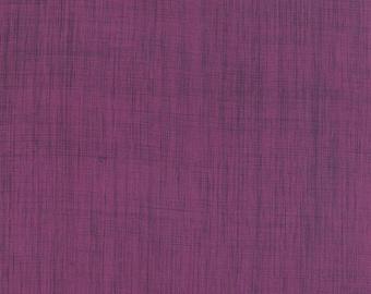 Moda - Cross Weave Woven - Violet