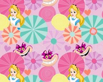 Springs - Disney Alice in Wonderland - Alice and Cat