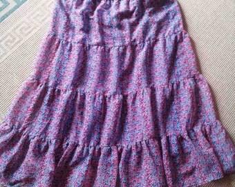 Sale!Woman skirt plus size  Skirt