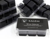 Wax Melts - Scented Candle - Goth Candle - Wax Tarts