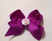 Bouquet Hair Bow/ Teen Hairbow/Toddler Hairbow/Large Hairbow
