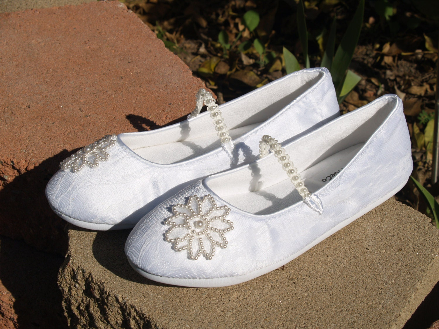 off white wedding shoes wedding flats white ivory shoes comfortable by 6227