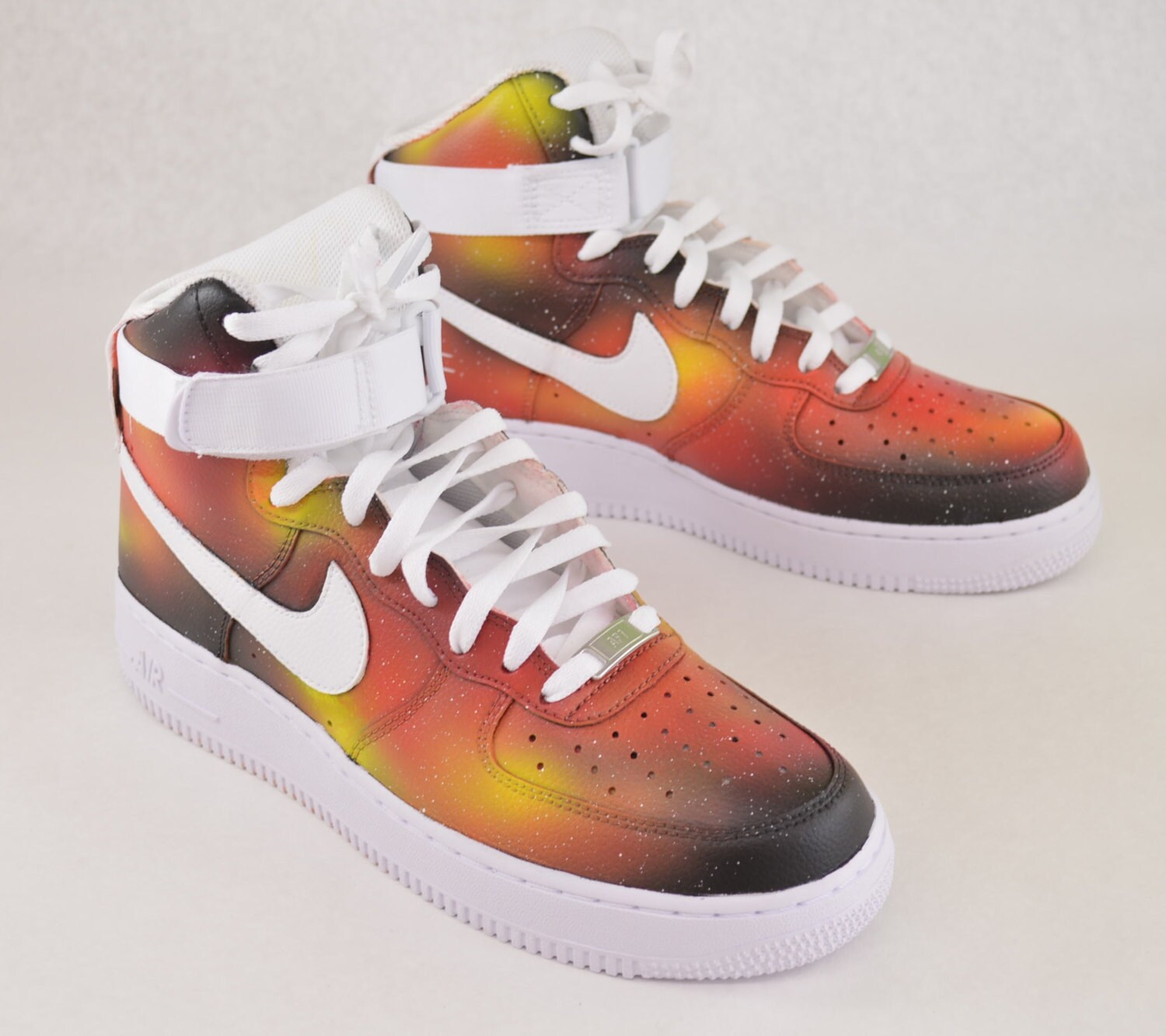 Nike Air Force 1 Mid White Cheap