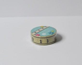 Ruler Washi Tape Measuring Tape Decorative Tape Cute Tape Scrapbooking Supply