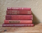 Barn Red Book Collection