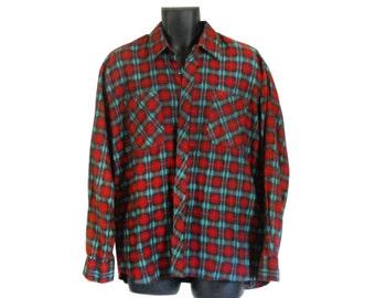 Men Flannel Shirt Red Flannel Shirt Green Flannel Shirt Grunge Flannel Shirt Plaid Flannel Shirt Lumberjack Flannel Men