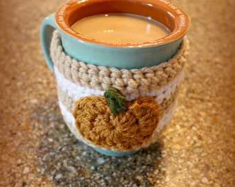 Coffee Mug Cozy, Tea Mug Cozy, Tea Cozy, Coffee Cosy, Coffee Cozy, Tea Cozy, Button Cozy, Button Mug Cozy, Cozy for Tea Mug, Cozy for Coffee
