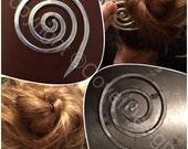 Hair Twist, hair clip, hair stick, Women, hair accessories, hair pin, hair jewelry, hair clips, barrette, hair sticks, gift