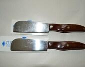 Cutco Cutlery Kitchen Spatula Spreader 68 Knife DD Edge Factory Sharpened