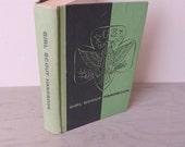 Vintage Children's Book - Girl Scout Handbook: Intermediate Program - 1956 - Mid Century Children's Book