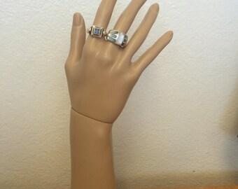 Plastic Mannequin Hand