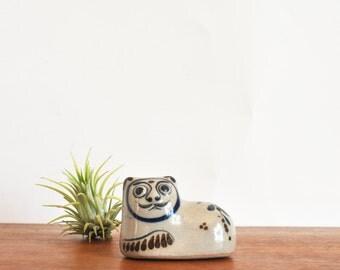 Vintage Jorge Wilmot Cat Figurine