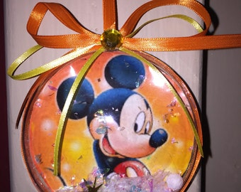 Disney Mickey Mouse ornament #3