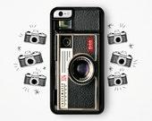 Vintage Camera iPhone 6S Case iPhone 5S Case Camera iPhone 6 Case Cute iPhone 5C Case iPhone 5 Cover Silicone iPhone 6S Plus Case