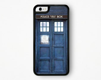 Tardis iPhone Case Doctor Who iPhone Case Tardis iPhone 5S Case iPhone 6S case 5C 4 Tardis iPhone 6 Case Tardis iPhone 5 Case iPhone 6 Plus