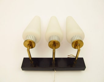 1950s Wall light, sconces from the fifties