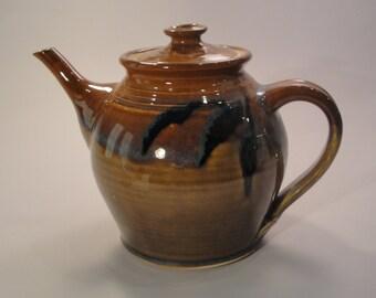 Porcelain Teapot - BHS03438