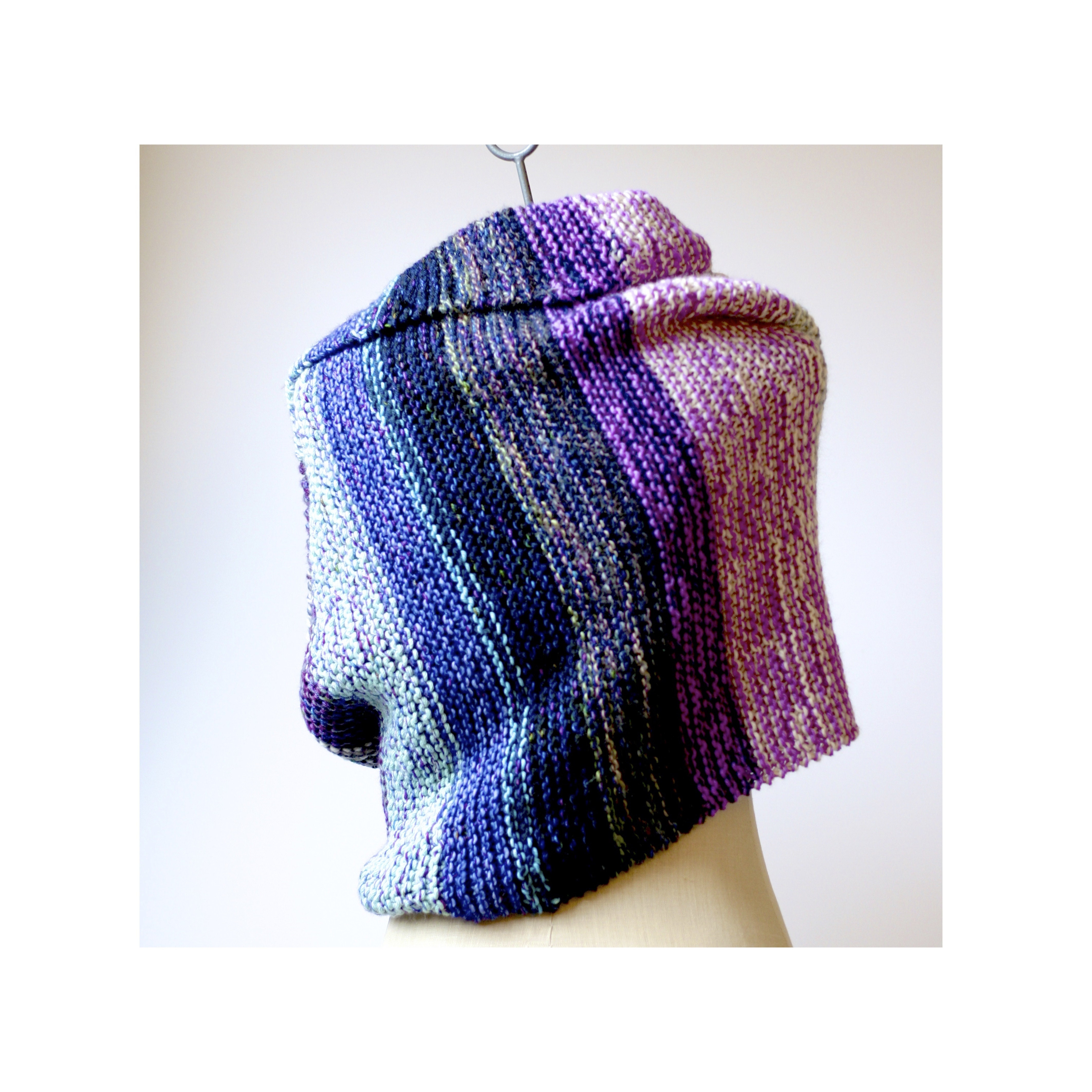 Knitting Wearable Art : Hand knit wearable art by amylaroux on etsy
