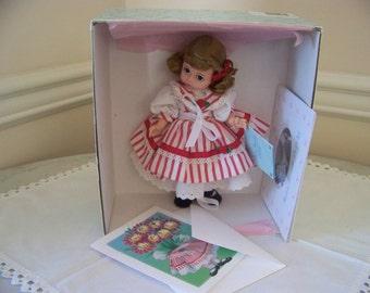 Madame Alexander Get Well Doll